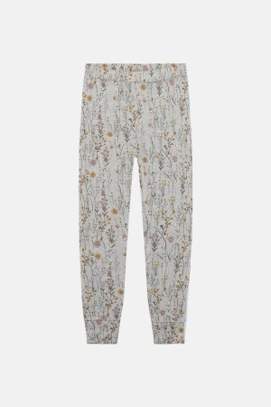 Hust and Claire - Ludo leggings, wheat